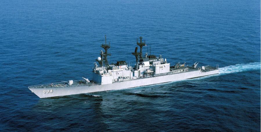 994 Ship